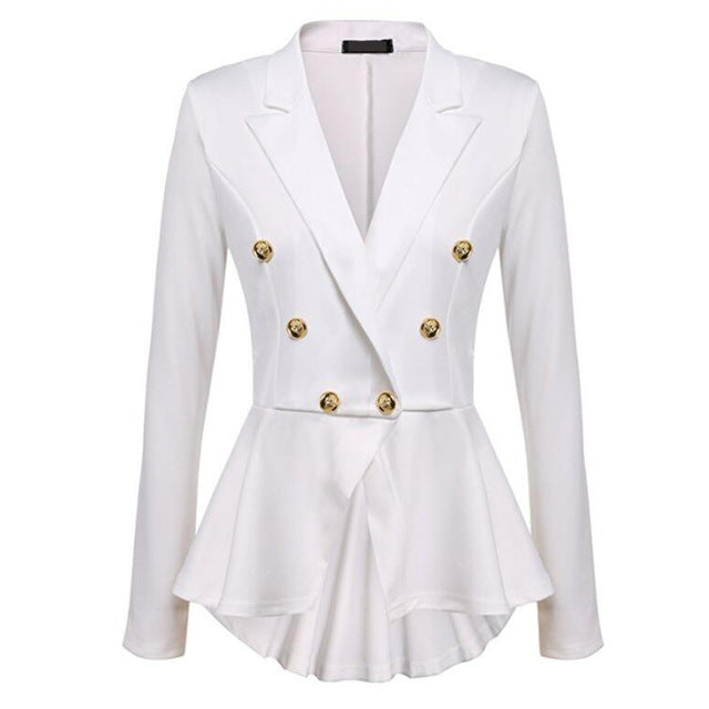 Suit Blazer-Women