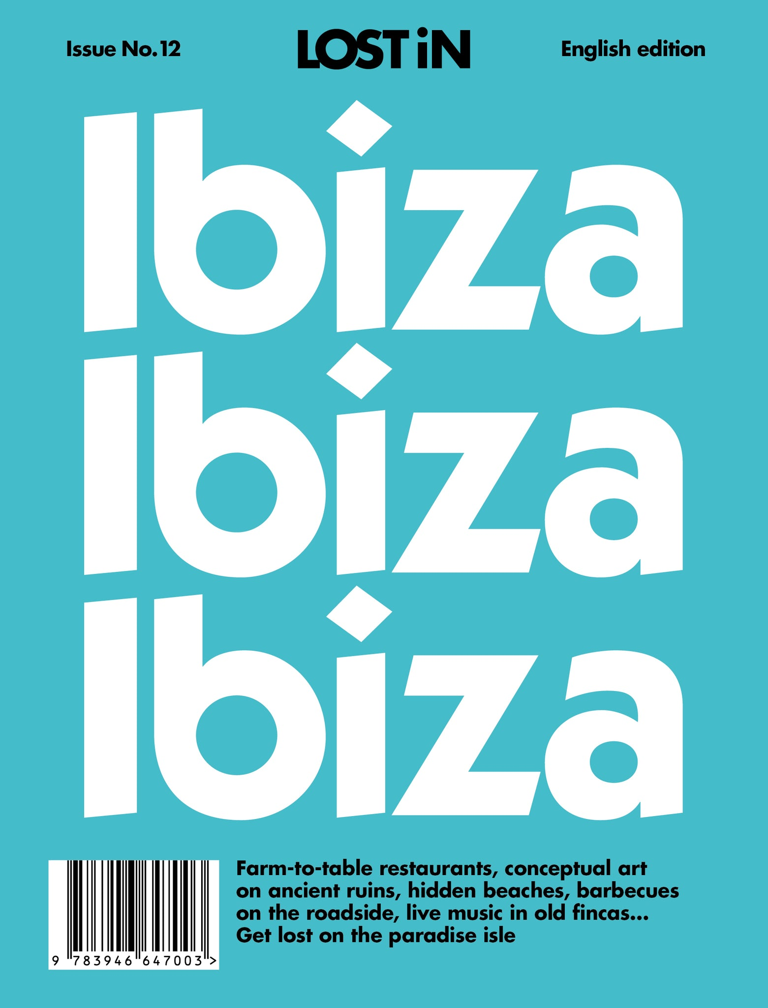 LOST iN Ibiza – LOST iN City Guides