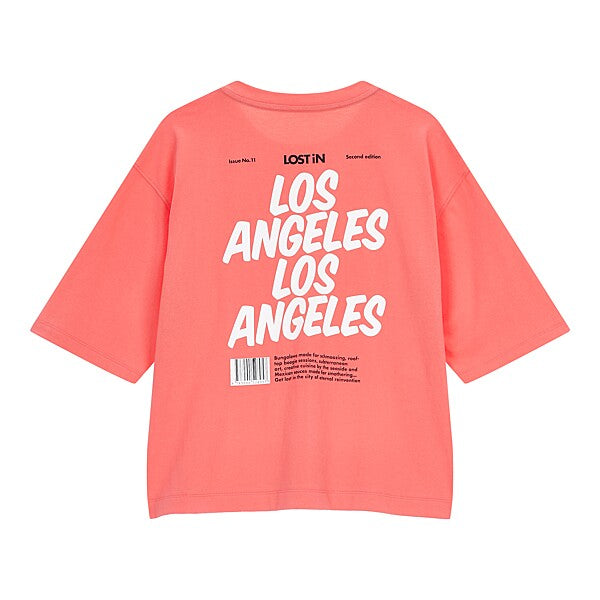 LOST iN LA shirt