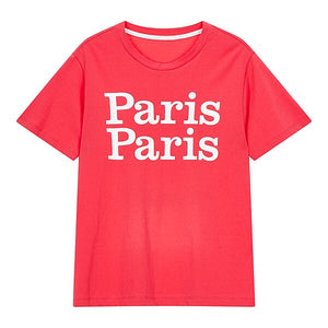 LOST iN Paris t-shirt