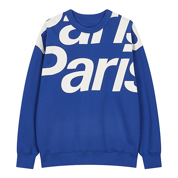 LOST iN Paris sweater