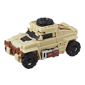 Transformers Generations Power of the Primes Legends Wave 3 Outback