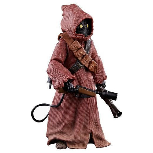 Star Wars: The Black Series Jawa