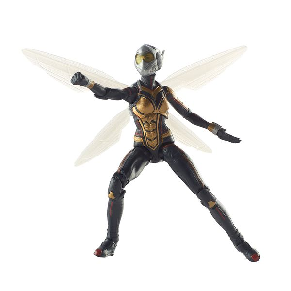 PRE-ORDER Avengers: Marvel Legends Action Figure: The Wasp