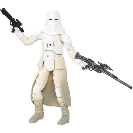 PRE-ORDER Star Wars: The Black Series Snowtrooper