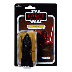 The Vintage Collection Kylo Ren The Force Awakens Wave 1