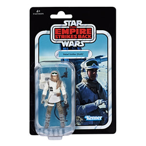The Vintage Collection Rebel Soldier The Empire Strikes Back Wave 1