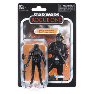 The Vintage Collection Death Trooper Rogue One Wave 2