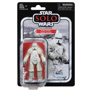 The Vintage Collection Range Trooper Solo Wave 3