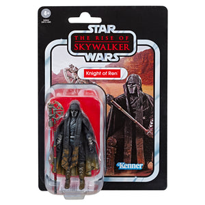 Star Wars The Vintage Collection Knight of Ren (Long Axe)