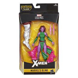 X-Men Marvel Legends 6-Inch Action Figure Marvels Blink