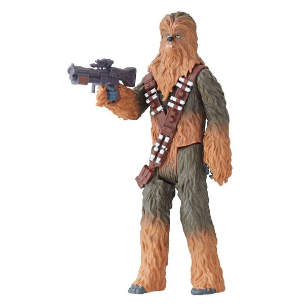 Solo: A Star Wars Story Chewbacca Figure 3.75 Force Link 2.0 Wave 1