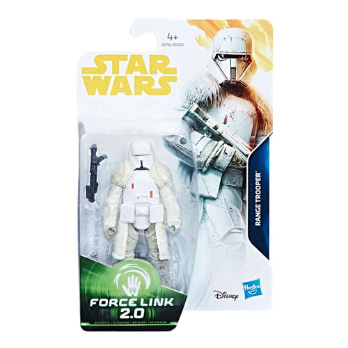 Solo: A Star Wars Story Range Trooper 3.75 Force Link 2.0 Wave 1