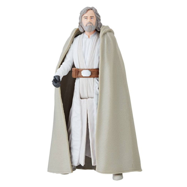 Solo: A Star Wars Story Luke Skywalker (Jedi Master) Figure 3.75 Force Link 2.0 Wave 1