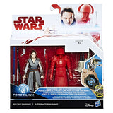 Star Wars: The Last Jedi 3.75