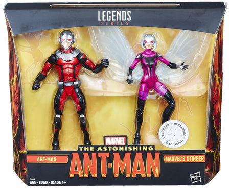 PRE-ORDER Marvel Legends Cinematic Universe 10th Anniversary Ultron 6-Inch Action Figure Exclusive