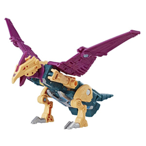 Transformers Power of the Primes Deluxe Wave 3 Cutthroat