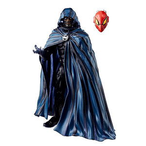 Amazing Spider-Man Marvel Legends Action Figure: Cloak