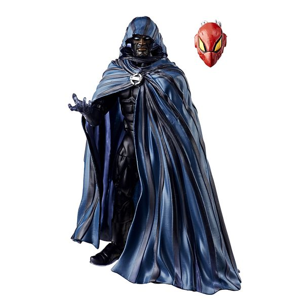 PRE-ORDER Amazing Spider-Man Marvel Legends Action Figure: Cloak