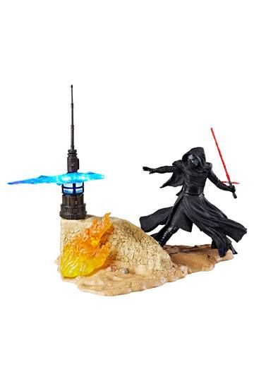 Star Wars: The Black Series Centerpiece Diorama Kylo Ren