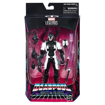 Black Panther: Marvel Legends Action Figure: Black Panther