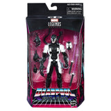 Marvel Legends: Action Figure: Deadpool Back In Black