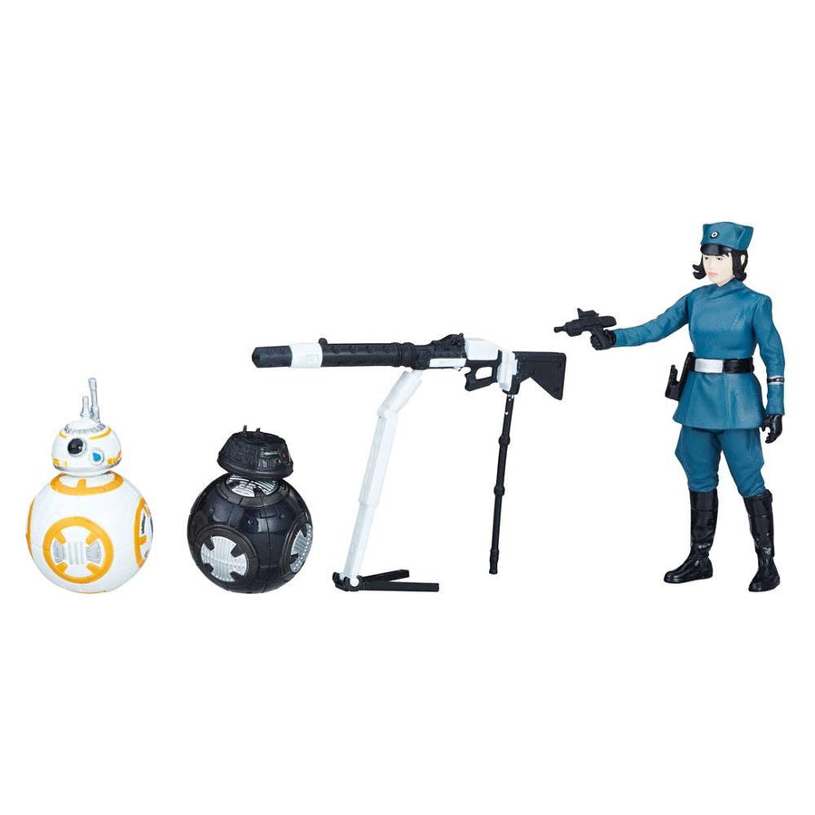 Solo: A Star Wars Story Double Pack Rose (First Order) BB-8 & BB-9E Force Link 2.0 Wave 1