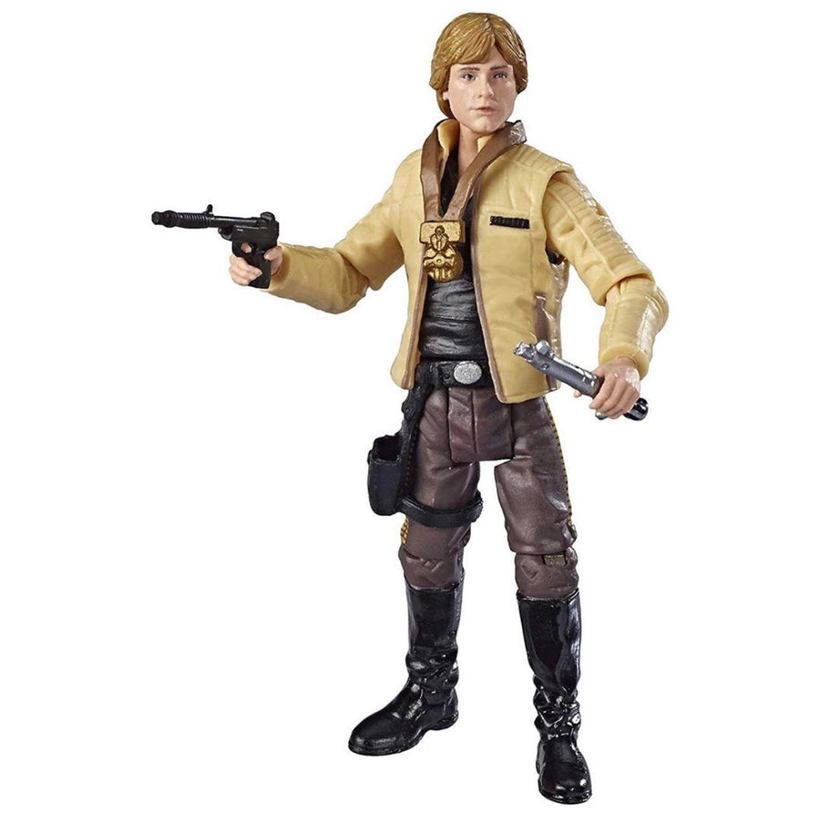 Star Wars The Vintage Collection Episode IV A New Hope Luke Skywalker (Yavin Ceremony) Exclusive