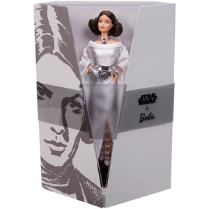 Princess Leia Star Wars x Barbie® Doll