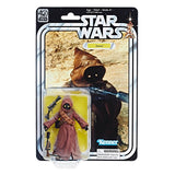 Star Wars 40th Anniversary Black Series 6 Inch Action Figure Jawa
