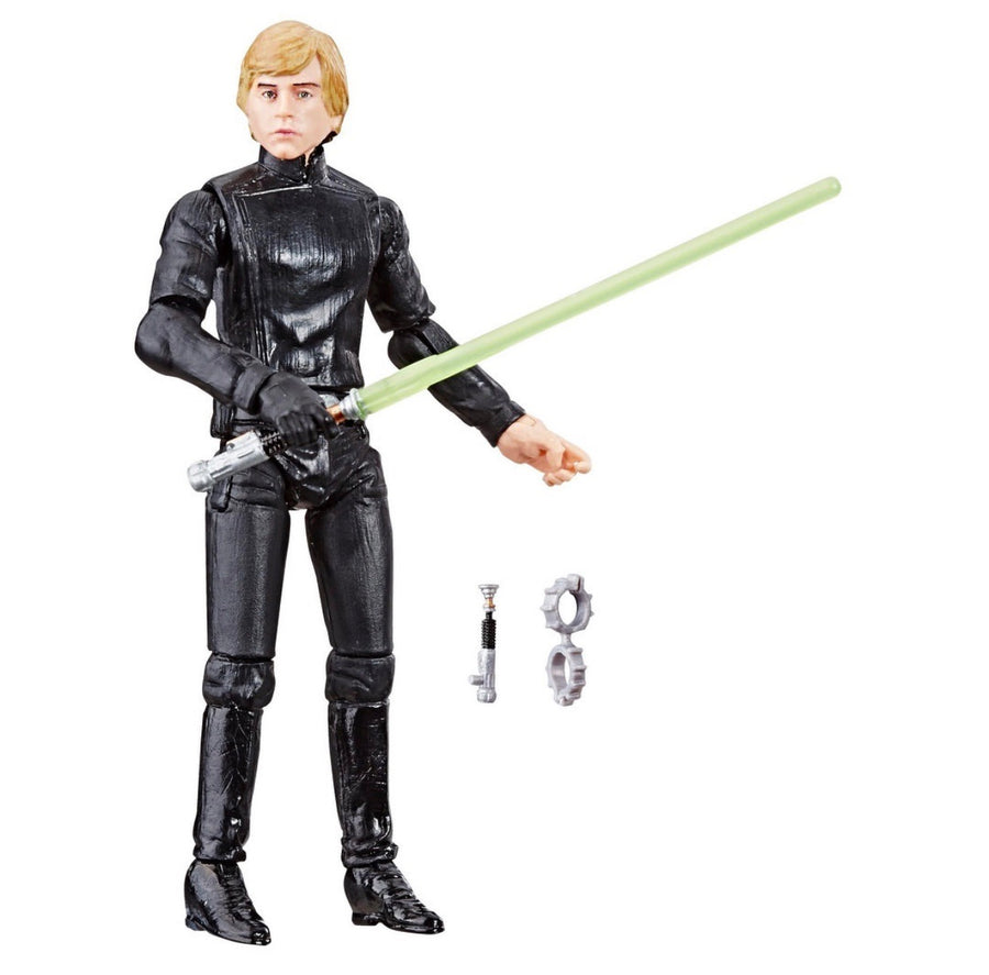 The Vintage Collection Luke Skywalker (Return Of The Jedi) Wave 5 NON MINT