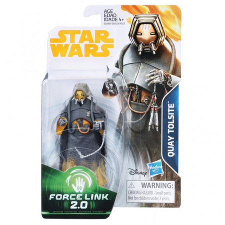 PRE-ORDER Solo: A Star Wars Story Kylo Ren Figure 3.75 Force Link 2.0 Wave 2