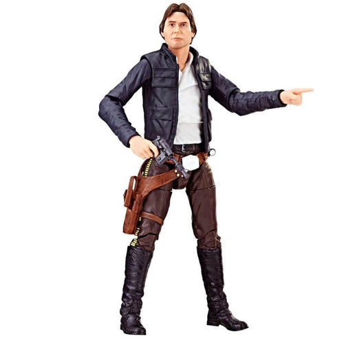 PRE-ORDER Star Wars: The Black Series Han Solo (Bespin)