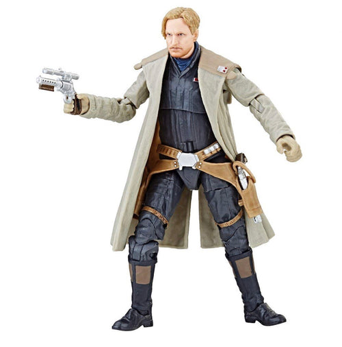 PRE-ORDER Star Wars: The Black Series Tobias Beckett