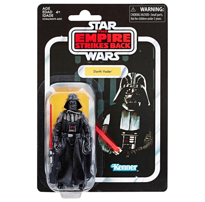 The Vintage Collection Darth Vader (Empire Strikes Back) Wave 5 NON MINT