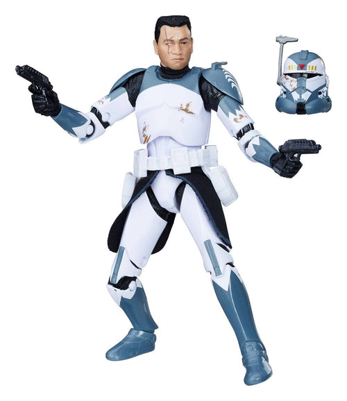 PRE-ORDER Star Wars: The Black Series Commander Wolffe