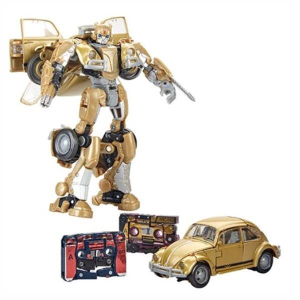 PRE-ORDER Transformers Studio Series Bumblebee Vol. 2 Retro Pop Highway