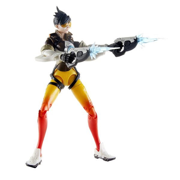 Overwatch Ultimates Action Figure Tracer