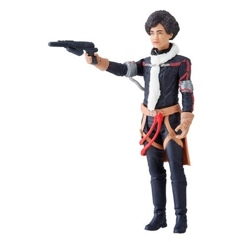 Solo: A Star Wars Story Val Mimban Figure 3.75 Force Link 2.0 Wave 4