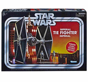 The Vintage Collection Tie Fighter Exclusive
