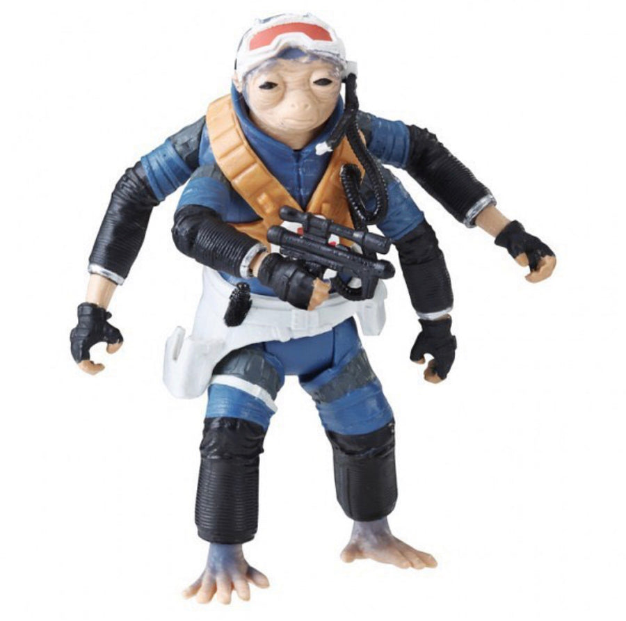 Solo: A Star Wars Story Rio Durant Figure 3.75 Force Link 2.0 Wave 4