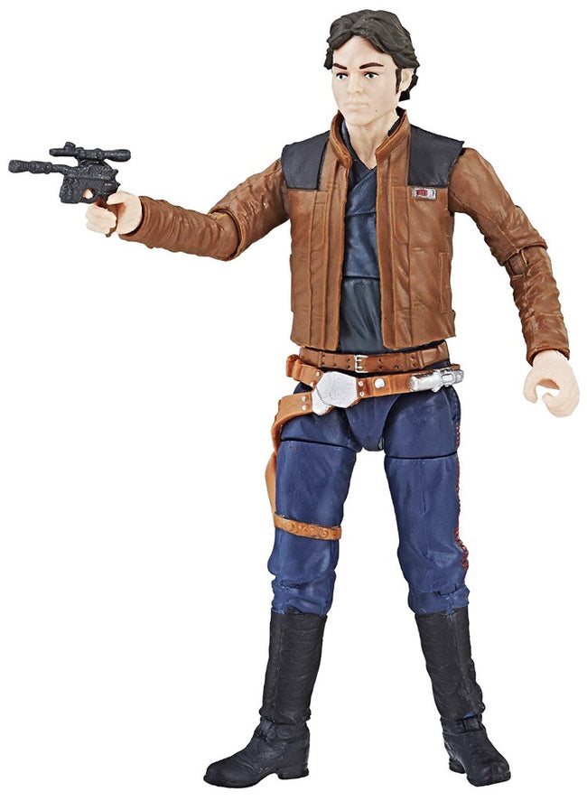 PRE-ORDER The Vintage Collection Han Solo (Solo) Wave 2