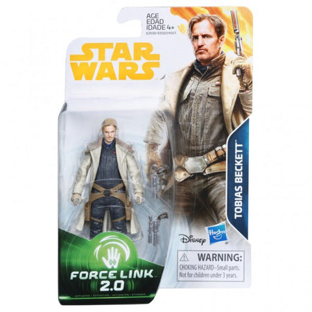 PRE-ORDER Solo: A Star Wars Story Tie Fighter Force Link 2.0