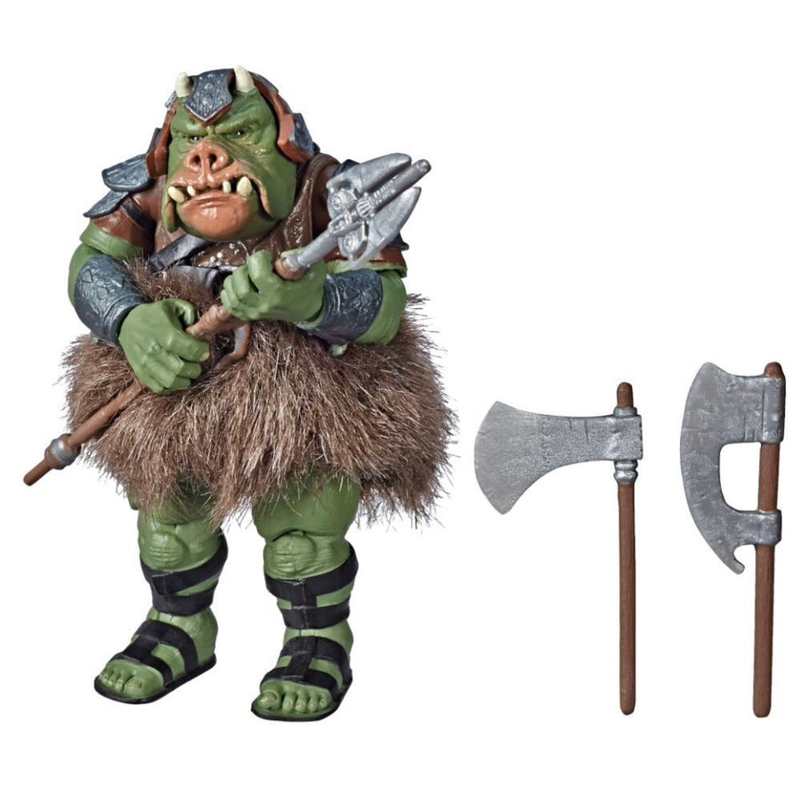 Star Wars The Vintage Collection Action Figure Exclusive Gamorrean Guard