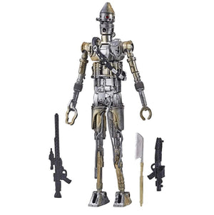 Star Wars The Black Series Archive Collection Wave 1 IG-88