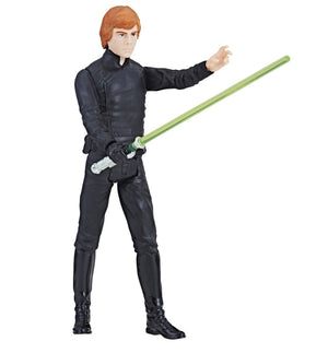 PRE-ORDER Solo: A Star Wars Story Luke Skywalker 3.75 Force Link 2.0 Wave 3