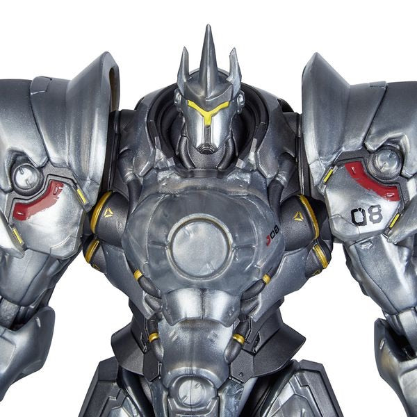 Overwatch Ultimates Action Figure Reinhardt