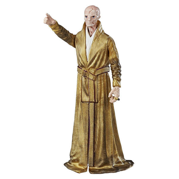 PRE-ORDER Solo: A Star Wars Story Supreme Leader Snoke Figure 3.75 Force Link 2.0 Wave 2
