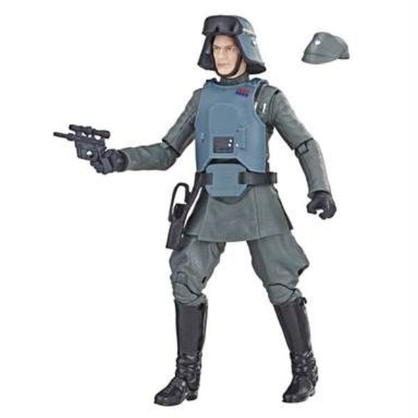 Star Wars: The Black Series General Veers Exclusive