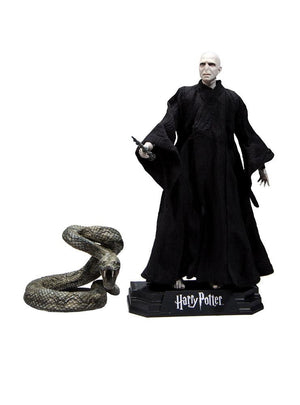 Harry Potter and the Deathly Hallows - Part 2 Action Figure Lord Voldemort